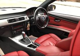 JQ BMW 320d M + HPI CLEAR + NT