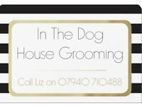 Dog grooming based in Cleckheaton