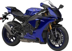 2018 YAMAHA - YZF-R1 ABS MOTOCYCLE