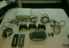 Xbox joblot