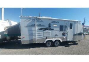 2007 Kodika.....BAD CREDIT FINANCING AVAILABLE!!