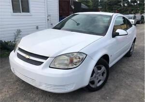 2008 Chevrolet Cobalt LT *176,000km* MANUELLE / A/C / GRP. ELEC