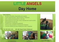 Little Angels - Day Home