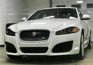 2014 Jaguar XF XFR only 17401 km*550HP*V8*Top Condition