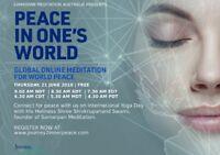 Global Online Meditation