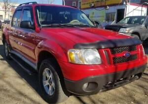 2005 Ford Explorer Sport Trac XLT RWD ONE OWNER