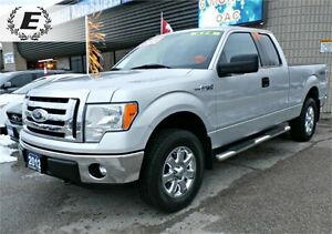 2012 Ford F-150 XLT SUPERCAB 4X4 | DONT PAY FOR 6 MONTHS!!! OAC
