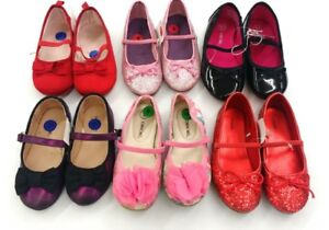 (194) Dress Shoes for girls from $5