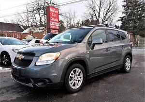2012 Chevrolet Orlando | Easy Car Loan Available For Any Credit!