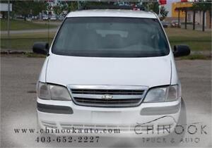 2003 Chevrolet Venture LT
