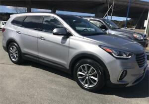 2017 Hyundai Santa Fe XL **7 passenger**