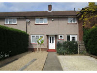 3 Double Bed House Cippenham, Slough - Recently refurbished, 5mins walk to Burnham train Station