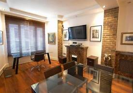 2 bedroom flat in Bolsover Street, Fitzrovia W1W