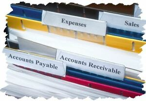 Bookkeeping Services Prince George British Columbia image 1
