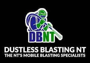 Dustless Blasting NT Kununurra East Kimberley Area Preview