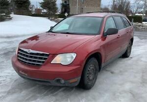 2008 Crysler Pacifica 146 000km