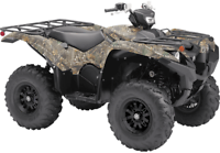 2019 Yamaha GRIZZLY EPS Ottawa Ottawa / Gatineau Area Preview