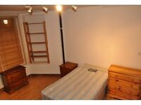 Spacious Semi Studio Flat Situated Within a Large Victorian House
