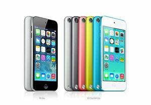 Ipod Touch 6 16Go