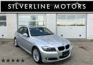 2010 BMW 328i xDrive, LOW KMS, HTD SEATS, SUNROOF!