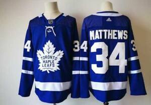 2018 Toronto Maple Leafs Jerseys