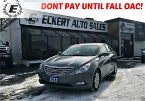 2013 Hyundai Sonata GL WITH SUNROOF/BLUETOOTH