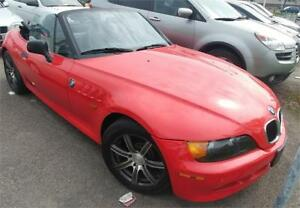 1996 BMW Z3 **CONVERTIBLE ORIGINALE**