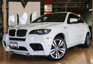 2012 BMW X6 M - - HEADS UP|SUNROOF|NAVI|BACK UP|5 PASSENGER
