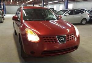 2008 NISSAN ROGUE 4Cyl SL AWD AC GROUPE CRUISE MAGS