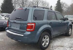 2012 Ford Escape XLT London Ontario image 3