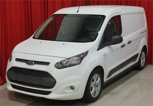 2015 FORD TRANSIT CONNECT XLT BLUETOOTH, GARANTIE, MAGS