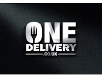 Part Time Delivery Drivers - Earn Extra Cash (Earn £80+ a day)