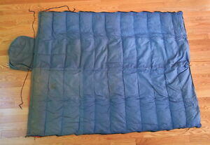 Clearing camping equip- sleeping bags, lantern, backpack, cooler