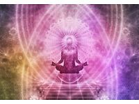 Reiki Healing Group Meditation