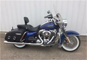 2009 HARLEY-DAVIDSON® Road King® Classic