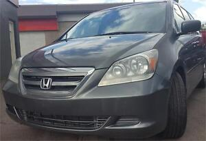 2007 Honda Odyssey EX-L 8 PASS  POWER DOOR 2 YRS WARRANTY