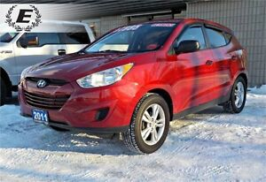 2011 Hyundai Tucson L DO NOT PAY FOR 6 MONTHS OAC