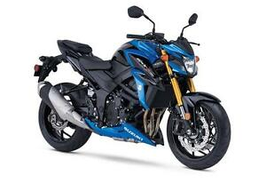 2018 Suzuki GSX S750 -Factory Order- No Payments for 1 Year**