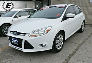2012 Ford Focus SE | DONT PAY FOR 6 MONTHS!!! OAC