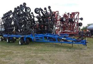 2011 New Holland P2070-70 Air Drill