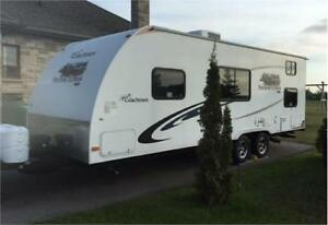 2012 Coachmen....BAD CREDIT FINANCING AVAILABLE!!