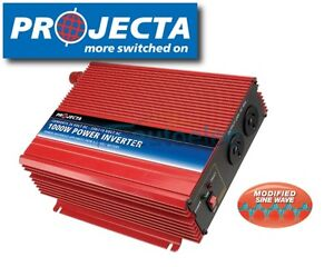 PROJECTA-1000-WATT-INVERTER-12-VOLT-to-240-VOLT