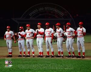 The-Big-Red-Machine-Cincinnati-Reds-1975-World-Series-Line-Up-8x10-Photo