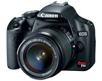 ***NEW PRICE***NEW CANON REBEL T2i**** CHEAP!!! NEGOTIABLE !!!
