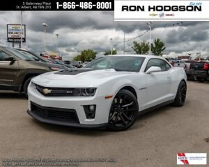 2015 Chevrolet Camaro ZL1 MANUAL 580HP SUPERCHARGED