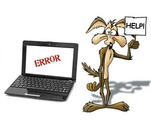 Computer and Notebook repairs and services