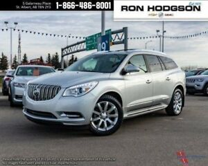 2014 Buick Enclave Premium 7PASS ROOF NAV LEATHER HTD/COOL SEATS