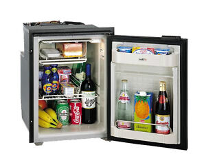 TF49ACDC Refrigerator / Freezer for Truck, Van or RV