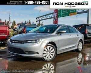 2016 Chrysler 200 LX IMMACULATE CONDITION