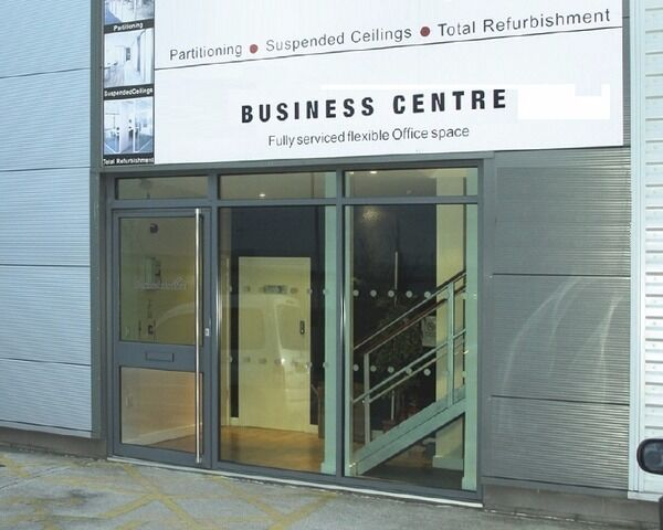 ● Braintree- CM77 ● Office Space to Rent - Serviced Offices Braintree